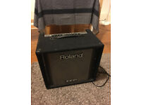 Roland DB500 Amp for sale