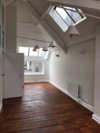 Office Space - Wardour Street - London W1F 8WU