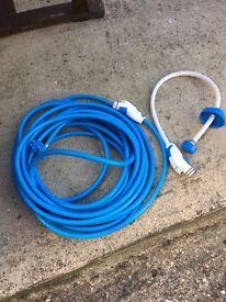 Truma Mains Waterline kit and Truma inlet hose assembly