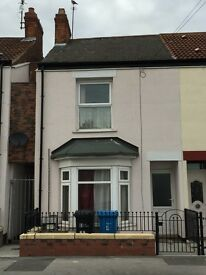 HIGH YIELDING INVESTMENT PROPERTY IN HULL, FULLY LET. 12% YIELD