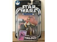 Vintage Collectable Star Wars Figure