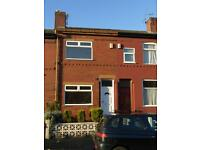 2 Bed House (Garden Front & Back) Peel Green, Eccles. £495 per month