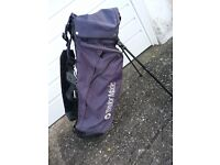 Taylor made carry golf bag