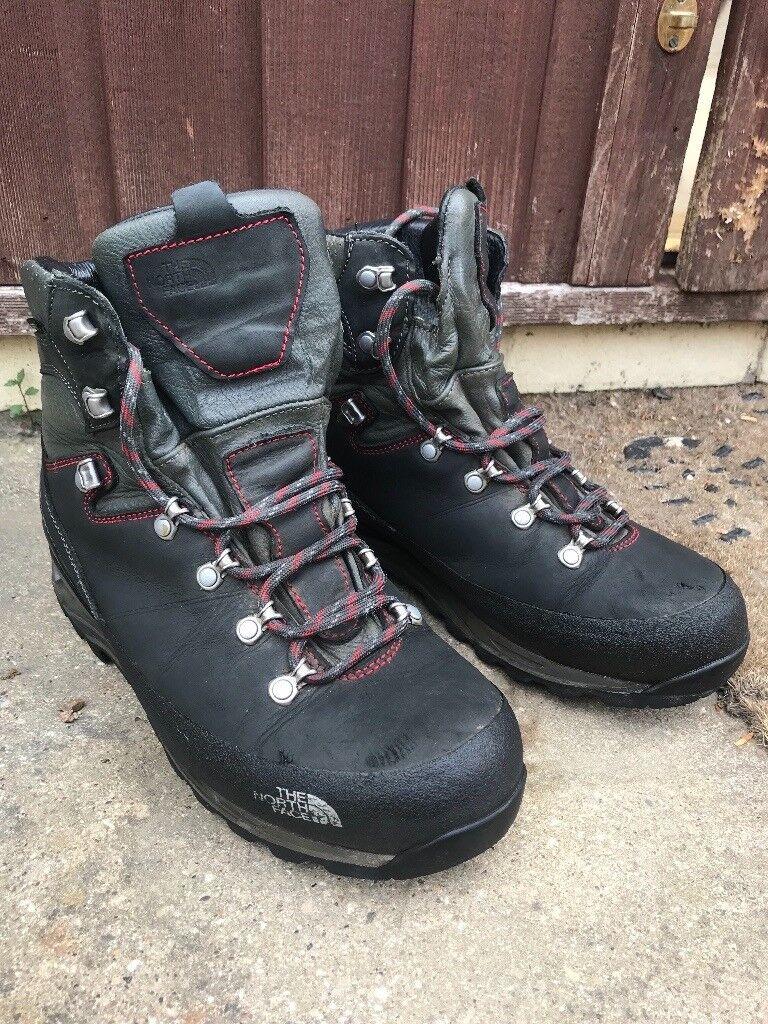 436eae5b8d1 The North Face men s Verbera Backpacker GTX boot size UK 8.5