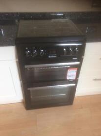 Blomberg Gas cooker GGN63Z