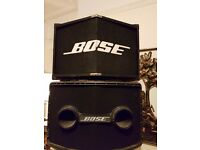 BOSE 800 802 402 PA equipment speaker
