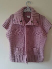 Next Sweater for 7-8 yr old girl .