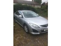 Amazing condtion mazda 6 with full service history