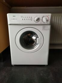 Zanussi Compact / Slimline Washing Machine