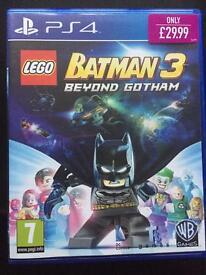 Batman beyond gotham ps4