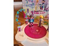 Playmobil 70008 Super Set Princess Royal Ball with Rotating Dance Floor