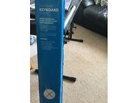 X-Frame Keyboard stand