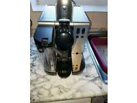 Delonghi Nespresso Coffee Pod Machine