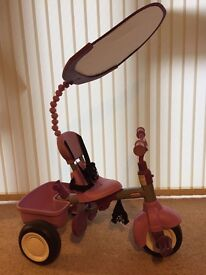 Little Tikes Trike 4 in 1 Trike (Purple)