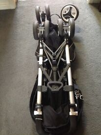 Oyster switch stroller for sale