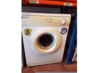 White knight VENTED Dryer 6 kg