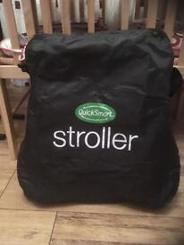 QuickSmart Baby Stroller