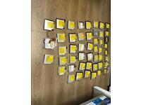 JOB LOT X48 APPLE LAPTOP CD ROM & I MAC WORKING ORDER