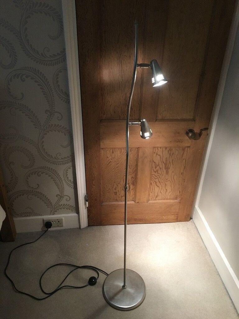 Bhs floor lamp in tooting london gumtree bhs floor lamp aloadofball Gallery