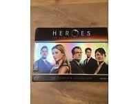 Heros DVD box set
