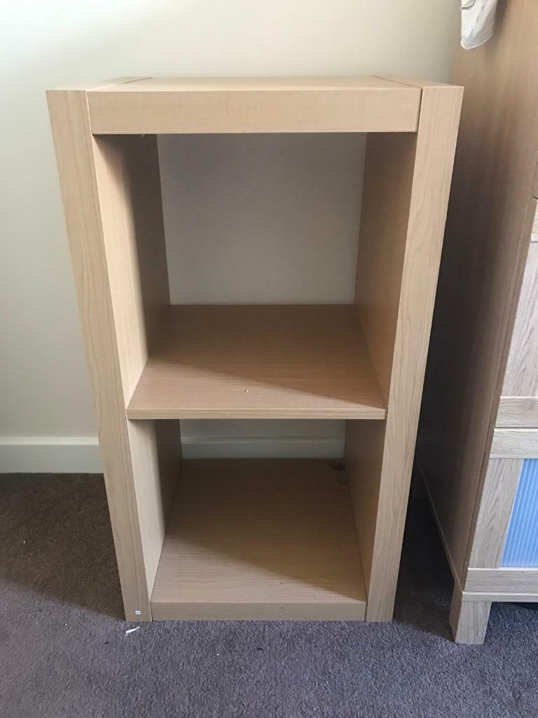 Bedside tablein Durham, County DurhamGumtree - Useful bedside table, solid wood, good for larger objects, minimal use. 12£