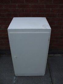 Cuboard for garaged or shed or workshop