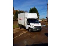 Van/3.5T Luton/Tipper/7.5T Box van/Minibus Hire- Cambridge-WFL Hire - 01954 782 812