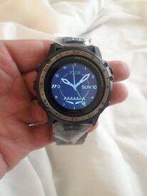 Garmin D2 Charlie Titanium Watch