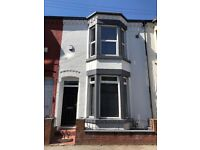 6 bedroom student house- available for a group or individuals-£80pw-£90pw all bills inc- Liverpool 7