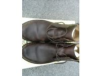 Mens boots - Fly - London