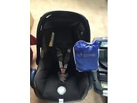 Pushchair and seat - Maxicosi