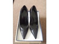 bargain - leather lady shoes