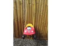 Little Tikes Cozy Coupe First Swing Baby Toddler Seat
