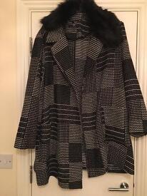 Evans coat