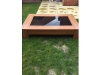 Coffee table FREE if gone today