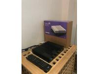 VU+ Solo SE Linux Box Sat Receiver