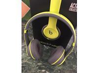 Genuine Beats solo 2 wireless