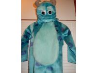 Sully suit