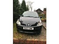 Renault clio low mileage cheap little runner