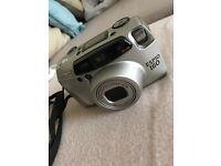 PENTAX ESPIO 106 - Film camera