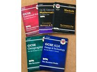 CGP GCSE Revision Guides - Various