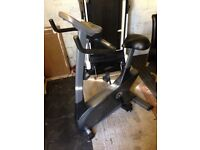 Exercise Bike - Vision fitness E3100