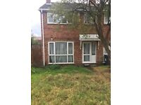 ** THREE BEDROOM HOUSE AVAILABLE IN SPARKHILL ON LYONS GROVE - DHSS ACCEPTED **