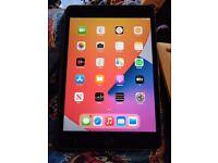 iPad Mini 5th Gen 256GB WiFi LTE Unlocked Warranty + Apple Pencil