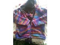 Hippy jacket