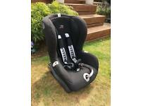 Britax Romer built in isofix category 1 car seat
