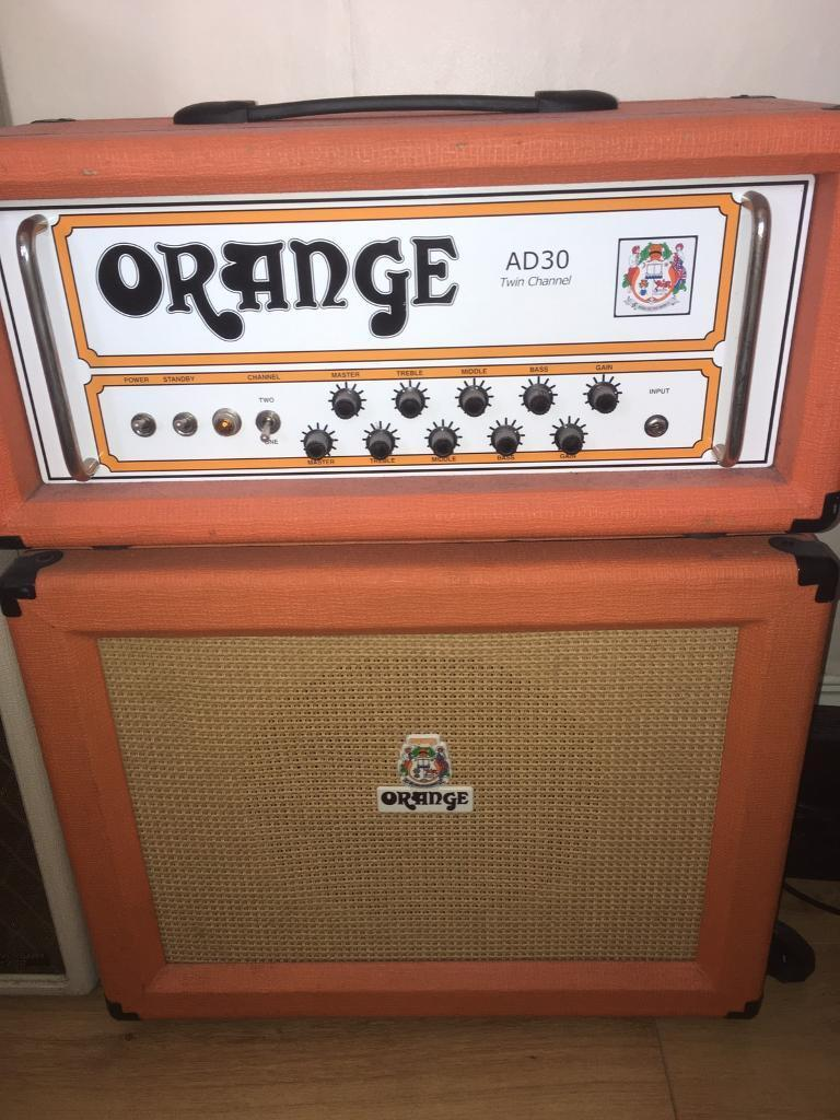 Orange 1x12 Cab In Ormeau Road Belfast Gumtree