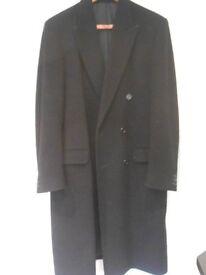 Men's overcoat for sale