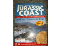 The Official Guide To The Jurassic Coast