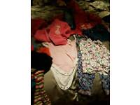 2 to 3 girls clothes